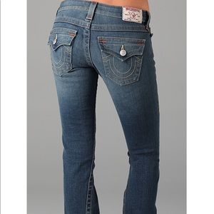 True Religion Joey jean made in the USA